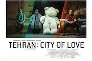 فیلم تهران شهر عشق