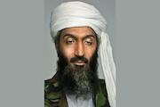 امیرمهدی ژوله در نقش بن لادن
