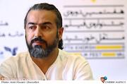 پرواز همای در نشست رسانهای هفتمین جشنواره فیلم مستقل «خورشید»