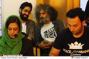 نشست رسانهای هفتمین جشنواره فیلم مستقل «خورشید»