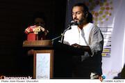 همای پرواز در مراسم افتتاحیه هفتمین جشنواره فیلم مستقل «خورشید»