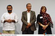 مراسم افتتاحیه هفتمین جشنواره فیلم مستقل «خورشید»