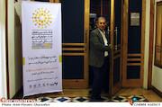 علی ربیعی در مراسم افتتاحیه هفتمین جشنواره فیلم مستقل «خورشید»