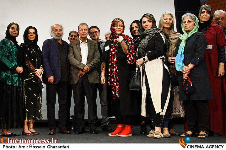 عکس/ افتتاحیه هفتمین جشنواره فیلم مستقل «خورشید»