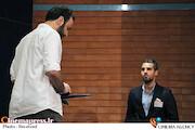 مراسم اختتامیه هفتمین جشنواره فیلم مستقل خورشید