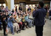 کودکان کار میهمان ویژهبرنامههای هفته ملی کودک