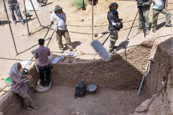 فیلم مستند گنج دره