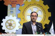 سخنرانی بهزاد رشیدی در مراسم اختتامیه پنجمین جشنواره فیلموعکس فناوریوصنعتی «فردا»