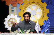 سخنرانی مهدی مطهر در مراسم اختتامیه پنجمین جشنواره فیلموعکس فناوریوصنعتی «فردا»