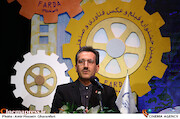 سخنرانی سعید رسولی در مراسم اختتامیه پنجمین جشنواره فیلموعکس فناوریوصنعتی «فردا»