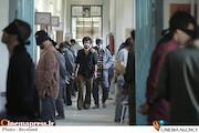 لباس شخصی های فرهنگی و نادیده انگاری فیلمی در تقابل با جریان نفوذ