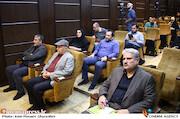 نشست خبری مدیرعامل مرکز گسترش سینمای مستند و تجربی