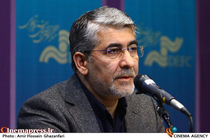 محمد حمیدی مقدم