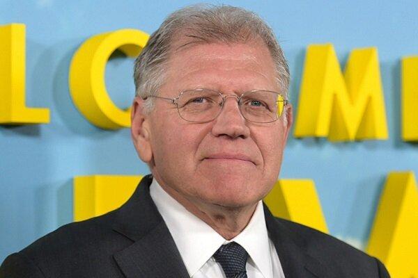 رابرت زمکیس