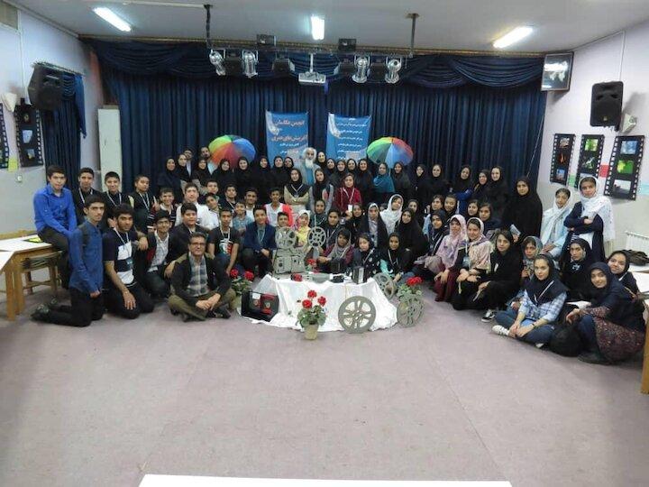 راهاندازی انجمن عکاسی کانون در اصفهان و برپایی کارگاه آموزشی