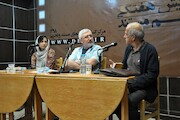 جلسه نقد و بررسی مستند «فقدان» در کانون فیلم سینماحقیقت