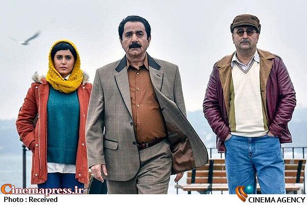 افول آقای بازیگر؛                     وقتی حاج کاظم «آژانس شیشهای» مطرب میشود