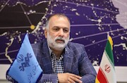 علیاکبر محمودی مهریزی