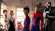 انیمیشن مرد عنکبوتی