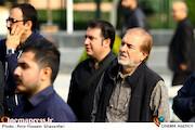 مراسم تشییع پیکر مرحوم «بیژن علیمحمدی»