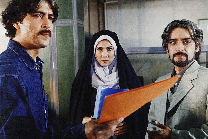 فیلم سینمایی آقای رئیس جمهور