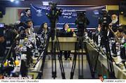 نشست خبری دهمین جشنواره بینالمللی سیمرغ