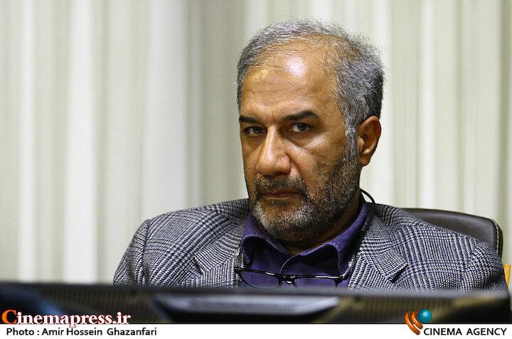 محمدمهدی عسگرپور در نشست خبری دهمین جشنواره بینالمللی سیمرغ