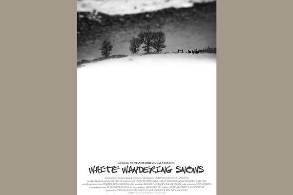 فیلم برف های سپید سرگردان