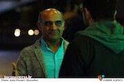 سیاوش چراغیپور در سیوششمین جشنواره بینالمللی فیلم کوتاه تهران