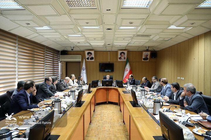 برگزاری مجمع عمومی سالیانه کانون با حضور وزیر آموزش و پرورش