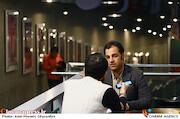 آرش عباسی در سیوششمین جشنواره بینالمللی فیلم کوتاه تهران
