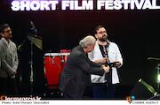مراسم اختتامیه سیوششمین جشنواره بینالمللی فیلم کوتاه تهران