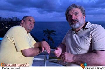 فیلم سینمایی مرد نقرهای