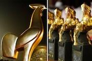 جوایز خروس طلایی-اسب طلایی
