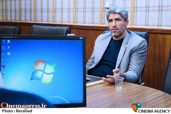 محمدرضا شاهحسینی