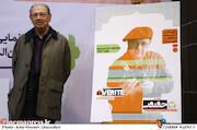 منوچهر طیاب در رونمایی از پوستر سیزدهمین جشنواره بینالمللی«سینماحقیقت»