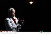 سلسله نشستهای «رسانه و سلطه» با سخنرانی دکتر حسن عباسی