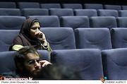 لادن طاهری افتتاحیه سیزدهمین جشنواره بینالمللی فیلم مستند ایران «سینماحقیقت»