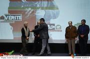 افتتاحیه سیزدهمین جشنواره بینالمللی فیلم مستند ایران «سینماحقیقت»