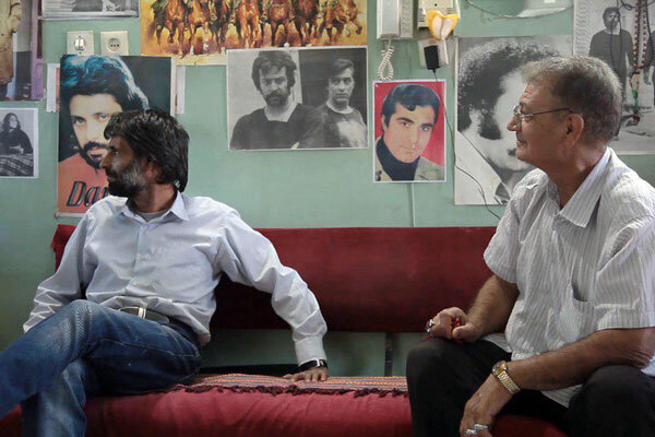 مستند سینما چهارباغ
