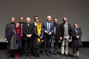 فستیوال فیلمهای ایرانی در ویتره فرانسه