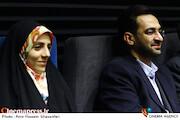 بازدید محمدجواد آذری جهرمی از سیزدهمین جشنواره سینماحقیقت