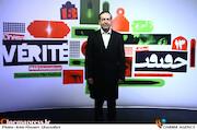 بازدید حسین انتظامی، رئیس سازمان سینمایی از سیزدهمین جشنواره سینماحقیقت
