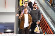 پیمان قاسم خانی در سیزدهمین جشنواره بینالمللی فیلم مستند ایران «سینماحقیقت»