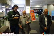 مهدی چمران در سیزدهمین جشنواره بینالمللی فیلم مستند ایران «سینماحقیقت»