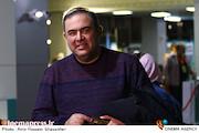 حسین دهباشی در سیزدهمین جشنواره بینالمللی فیلم مستند ایران «سینماحقیقت»