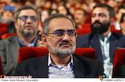 سیدمحمد حسینی در آئین «شاهدان شیدایی»