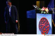 سیدعباس صالحی در آئین «شاهدان شیدایی»