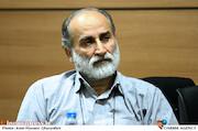 حبیب بهمنی در نشست تخصصی پژوهش در فیلمنامه نویسی سینمای انقلاب و دفاع مقدس