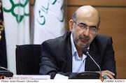 پرویز فارسیجانی در نشست تخصصی پژوهش در فیلمنامه نویسی سینمای انقلاب و دفاع مقدس